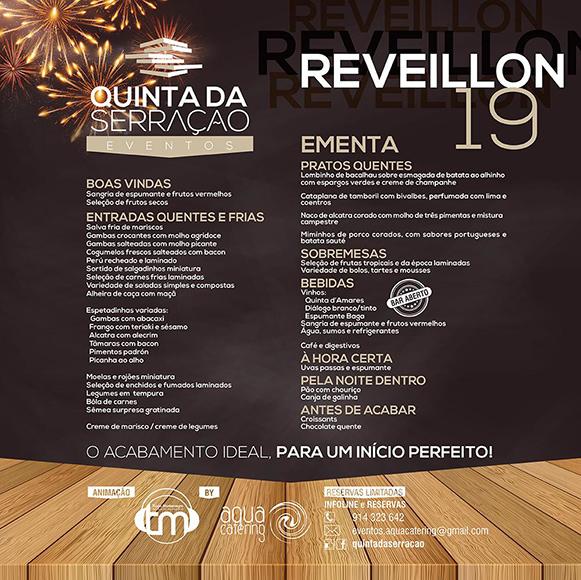 Revellon 2018